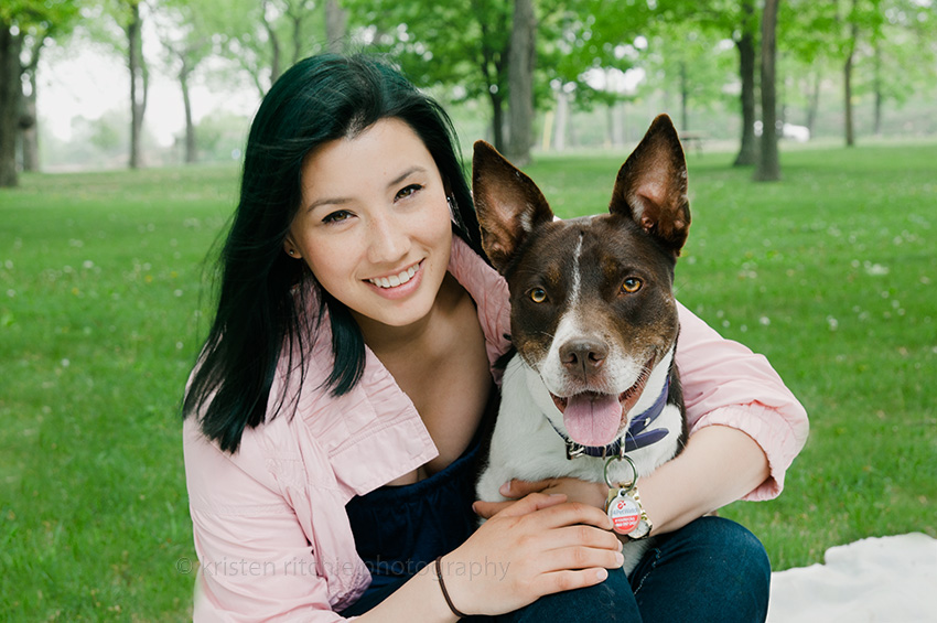 dog photographer kingston ontario